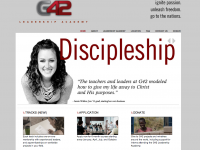 G42 – The 42nd Generation, US non-profit