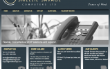 Warrior Shepherd Design - Web Design Portfolio